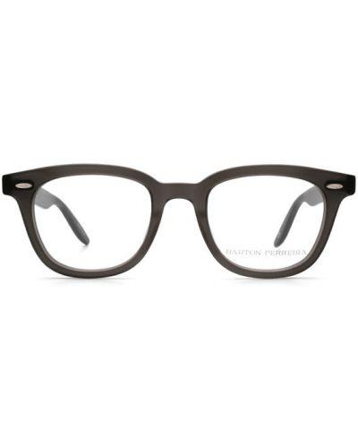 Szare okulary Barton Perreira
