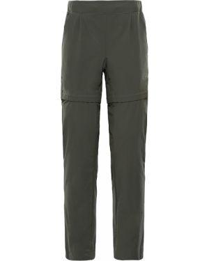 Spodnie z nylonu The North Face