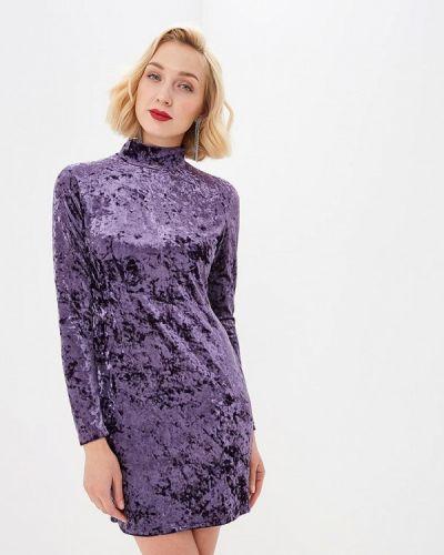 Платье прямое весеннее Glamorous