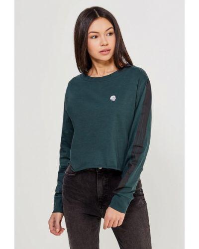 Зеленая футболка Cheap Monday