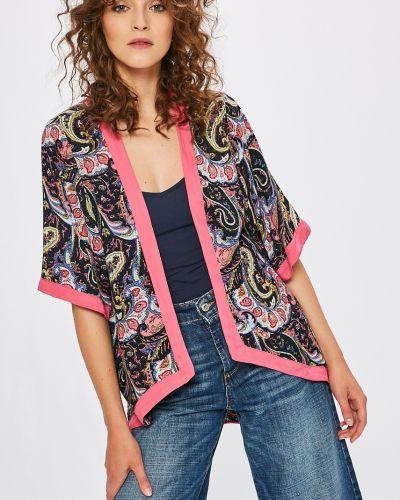 Пиджак свободный без застежек в стиле кэжуал Answear