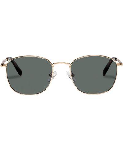 Szare okulary Le Specs