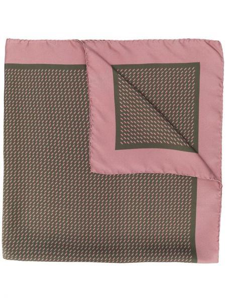Платок розовый Fabiana Filippi