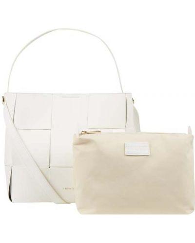 Biała torebka Inyati