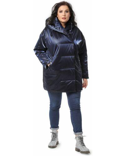 Бархатная куртка на молнии с капюшоном Dizzyway