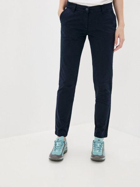 Синие повседневные брюки Napapijri