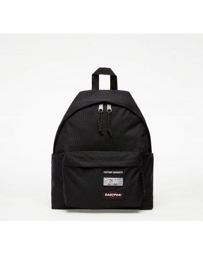 Czarny plecak Footshop