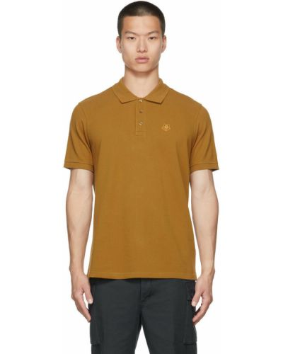 T-shirt - brązowa Kenzo
