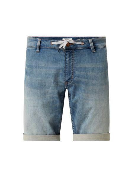 Szorty jeansowe - niebieskie Q/s Designed By