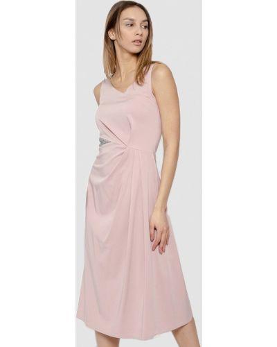 Коктейльное платье весеннее Dolcedonna
