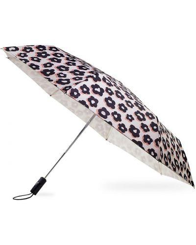 Automatyczny parasol z nylonu Kate Spade New York