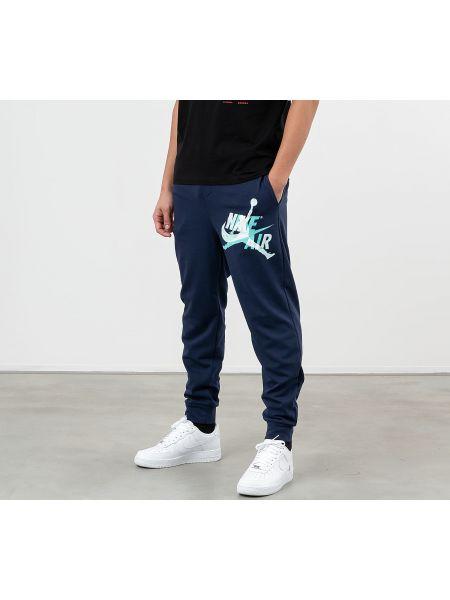 Klasyczne jeansy runo niebieskie Jordan