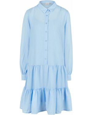 Платье миди расклешенное Ichi