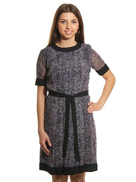 Платье из вискозы Cerruti 18crr81