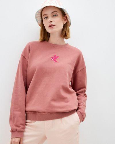 Свитшот - розовый One Teaspoon