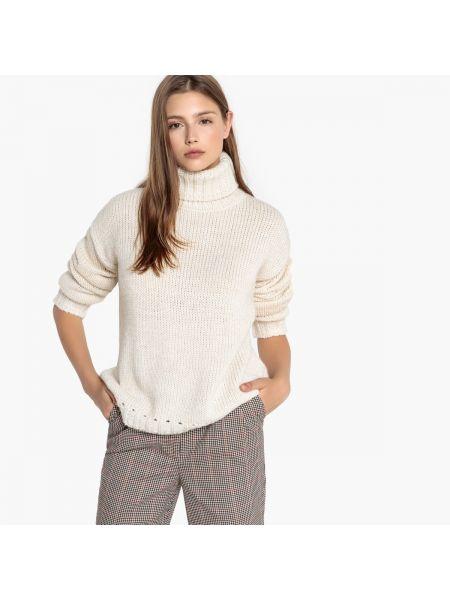 Пуловер - бежевый Sud Express