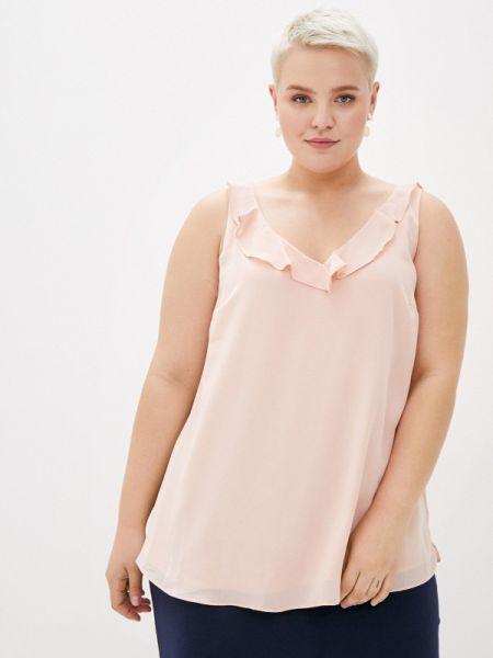 Топ - розовый Evans