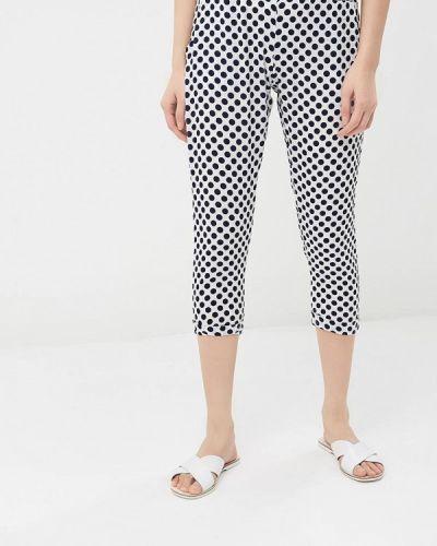 Повседневные белые брюки Perfect J