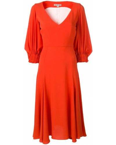 Расклешенное платье Edeline Lee