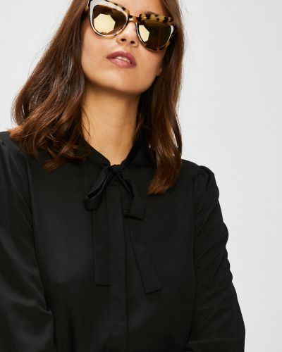 Блузка с длинным рукавом прямая на пуговицах Silvian Heach