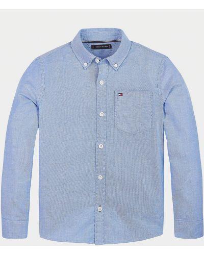 Повседневная рубашка Tommy Hilfiger