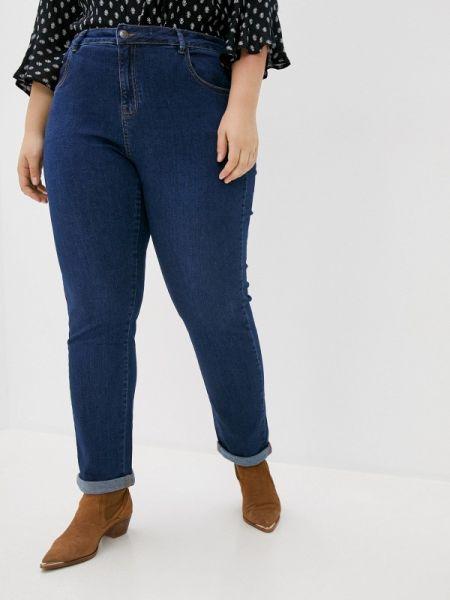 Синие джинсы Evans