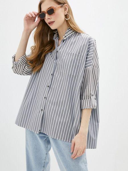 Блузка с длинным рукавом весенний Naumi