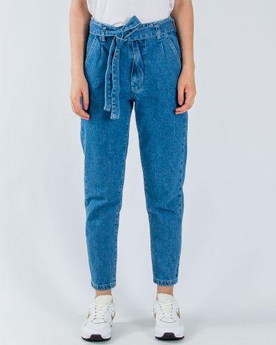 Хлопковые джинсы - синие Orfeo Negro
