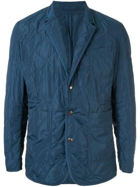 Стеганый пиджак Kent & Curwen