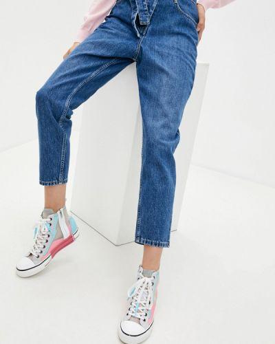 Синие джинсы 3x1