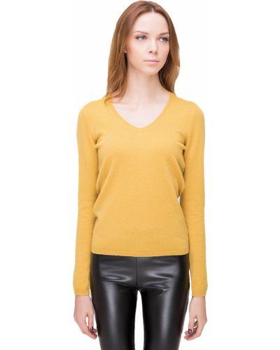 Желтый свитер Tsarevna
