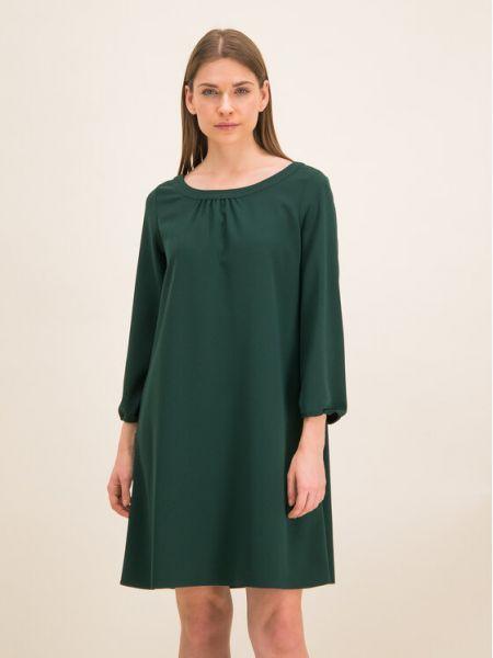 Zielona sukienka koktajlowa Iblues