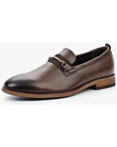 Коричневые туфли из искусственной кожи Call It Spring
