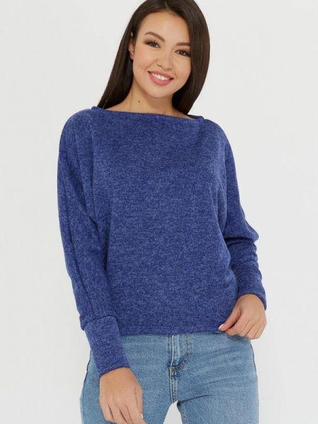 Синий свитер Sartori Dodici
