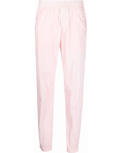 Spodnie - różowe Givenchy
