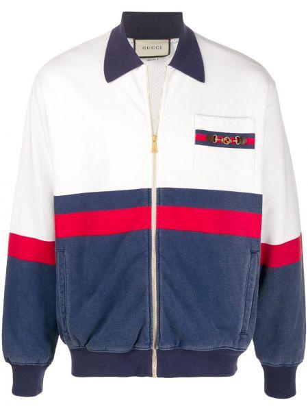 Bluza dresowa - biała Gucci