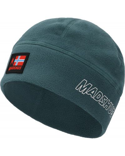 Синяя спортивная шапка для бега Madshus
