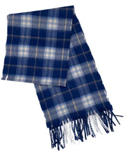 Szalik - niebieski Burberry