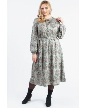 Платье с поясом со складками на резинке Lacywear