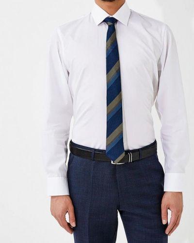 Белая рубашка Daniel Hechter