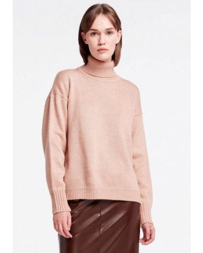 Бежевый свитер весенний Musthave