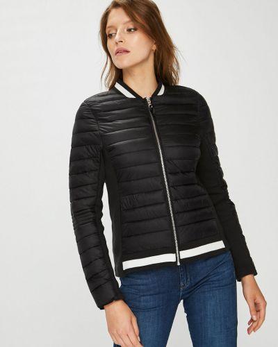 Утепленная куртка укороченная прямая Broadway