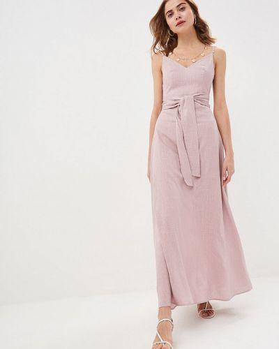 Сарафан розовый Fashion.love.story
