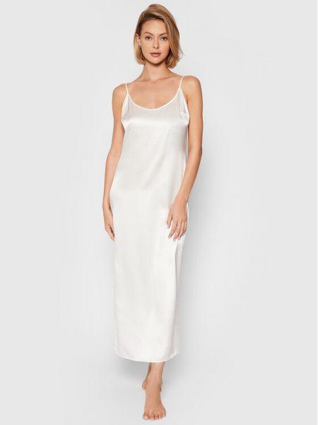 Koszula nocna - biała La Perla
