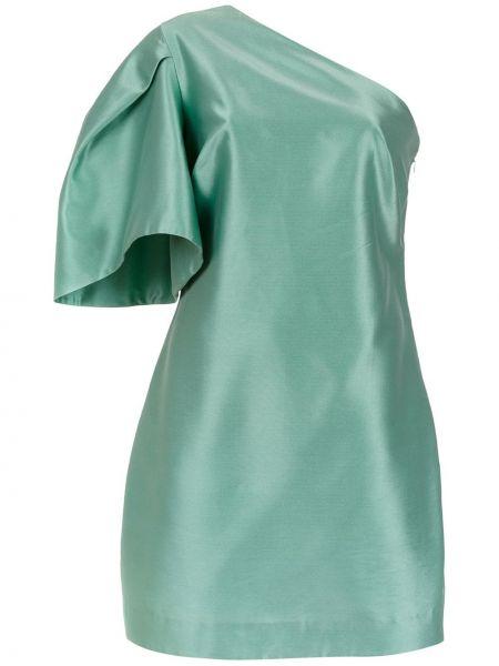 Платье на одно плечо через плечо Tufi Duek