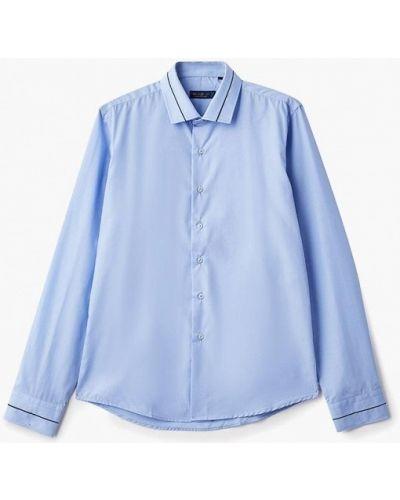 Рубашка голубой Katasonov