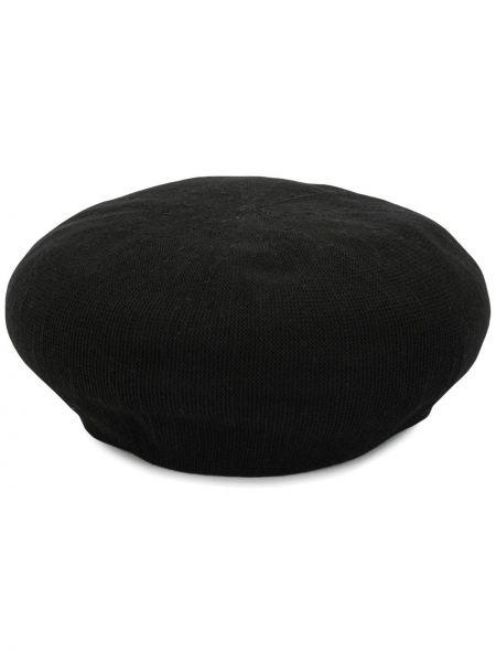 Bawełna bawełna czarny beret Undercover