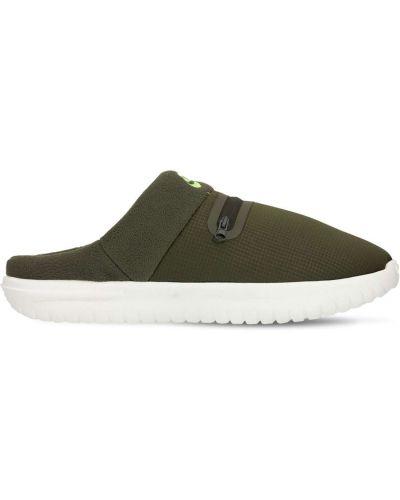 Sandały - khaki Nike