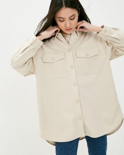 Рубашка - бежевая Vittoria Vicci