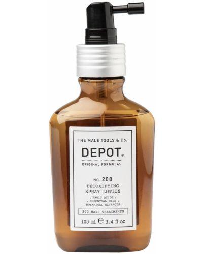 Spray do włosów Depot